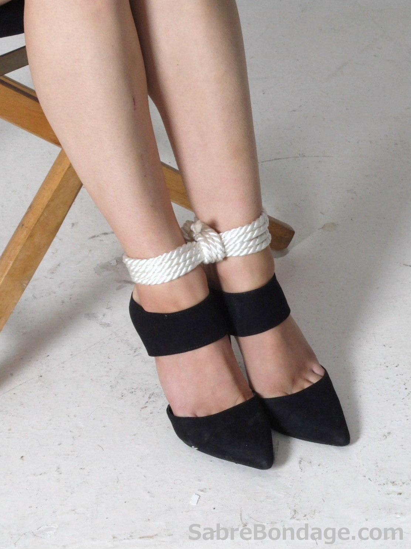 Bound Feet 4
