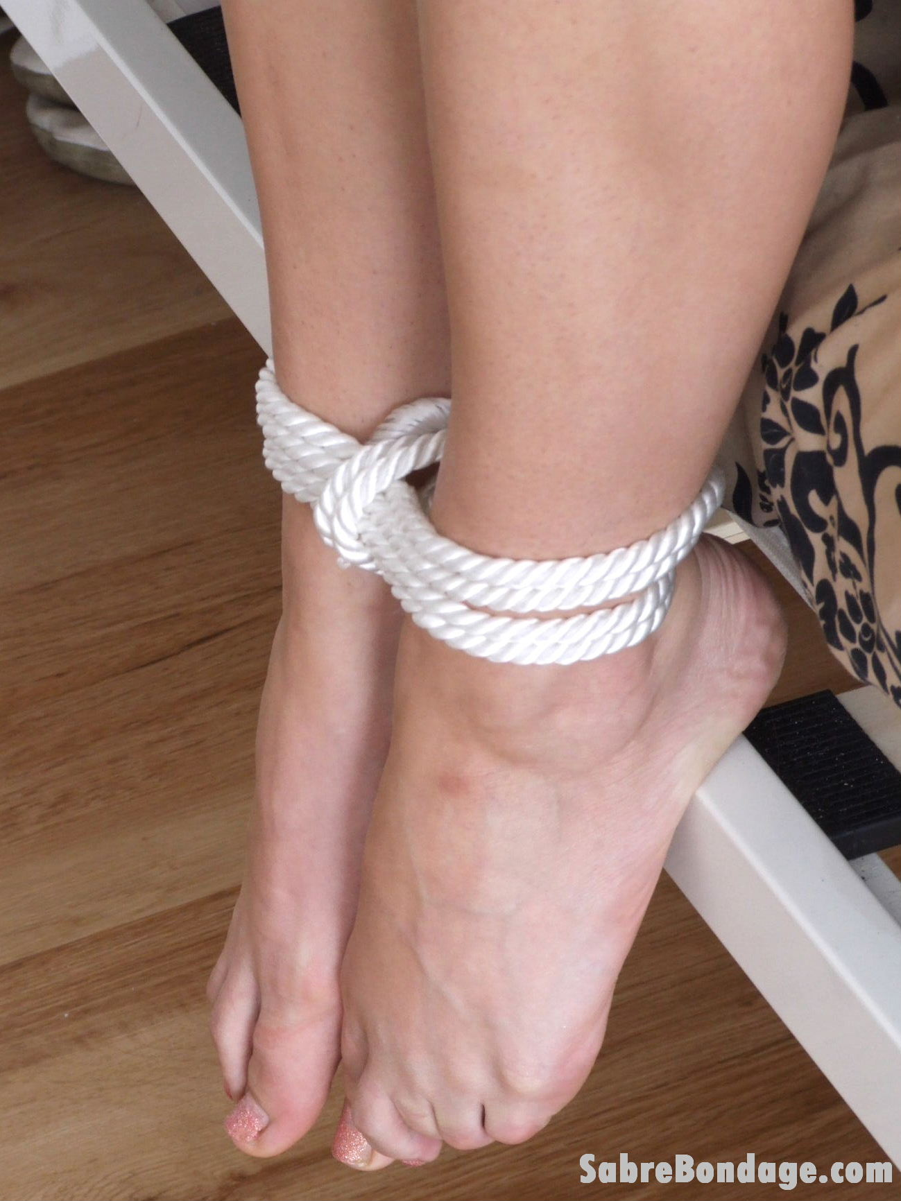 More Bound Feet