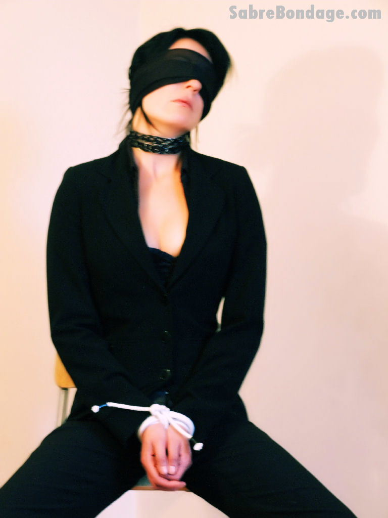 More Blindfolds for Amelia 2