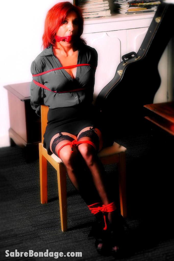Amelia's Chair Ties 2