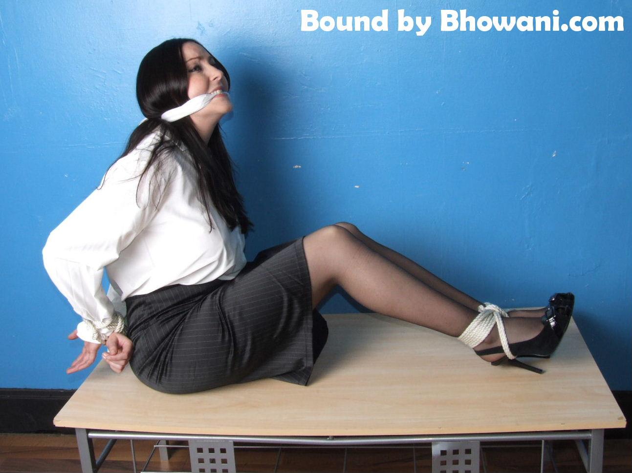 Bhowani