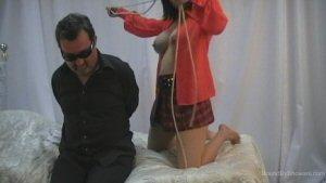 Video Reprise: The House of Bondage Pleasure: The