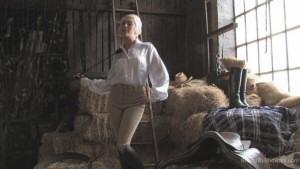 Satin Equesterienne - The Video 1