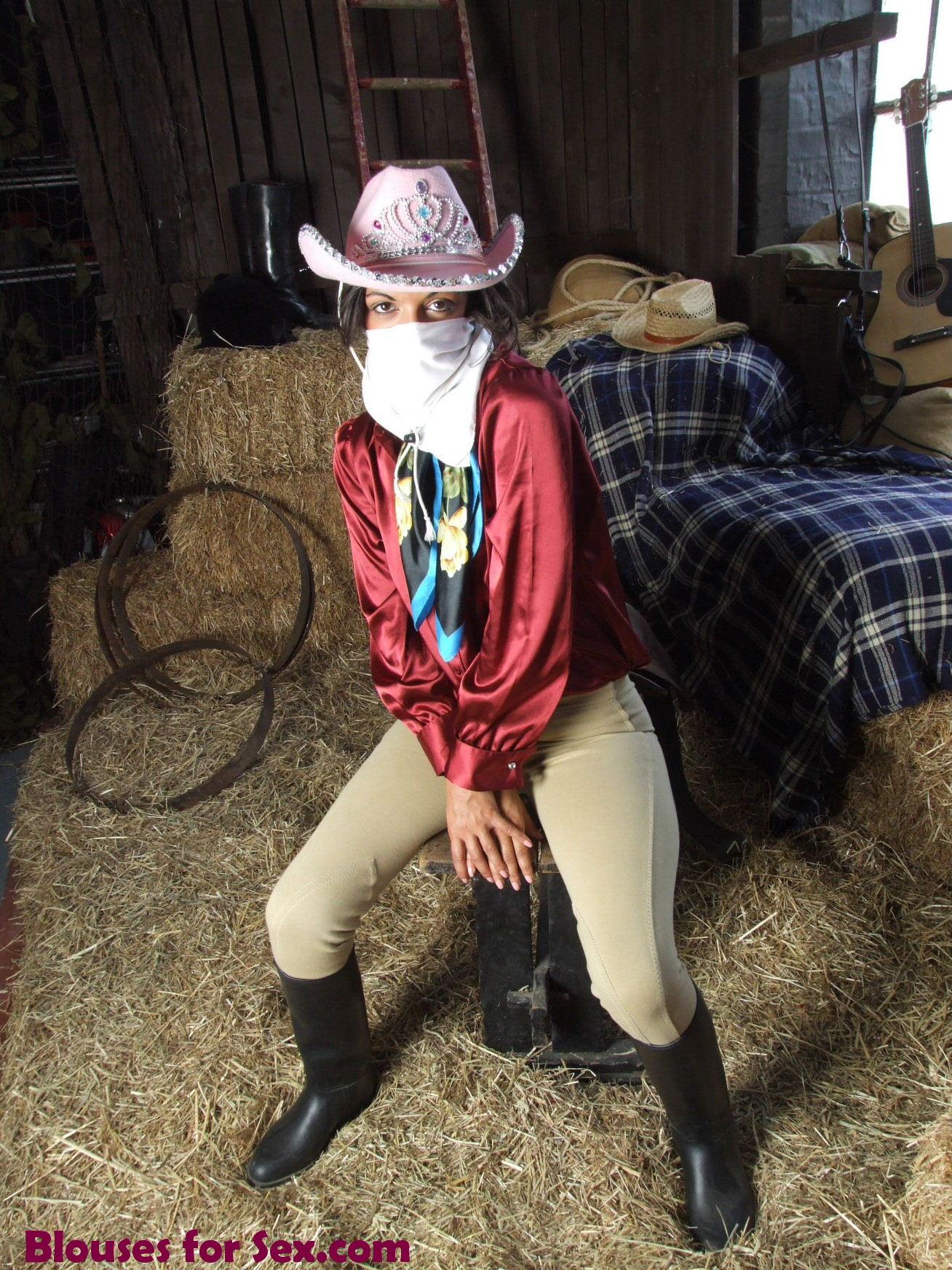 Cowgirl Fifi