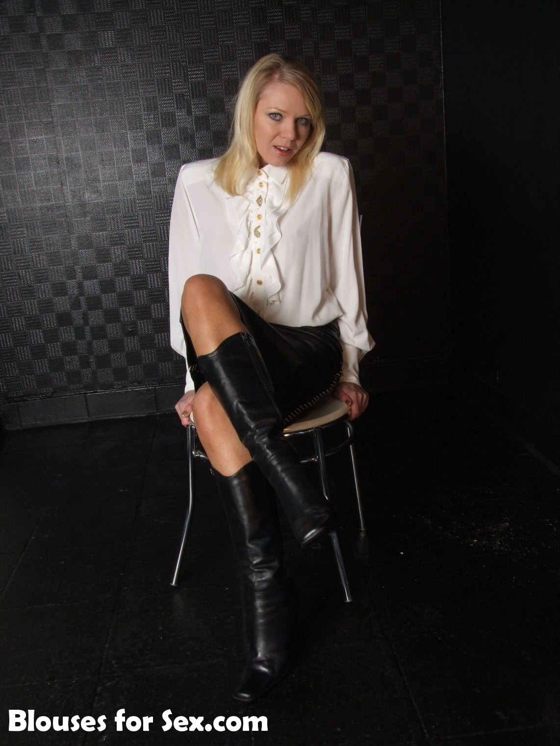 Blouses and Boots